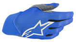 Alpinestars Dune Gloves Blue