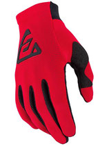 Answer AR2 Bold Gloves Red Black