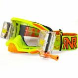Rip N Roll Platinum WVS 48mm Yellow Neon