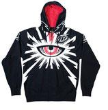 Troy Lee Designs  Cyclops Fleece Black