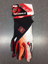 Sinisalo SMX E.Lectrick Gloves Red