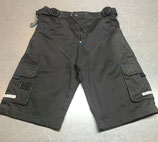 Sinisalo Mechanic Short Black