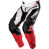 Yamaha Pant Carbon Red