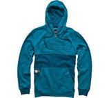 Alpinestars Slag Zip Fleece Blue