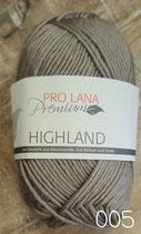 HIGHLAND - PRO LANA