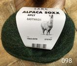 Alpaca Soxx - Lang Yarns