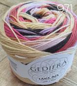 LANA MIA - Merino Sock Wool - GEDIFRA