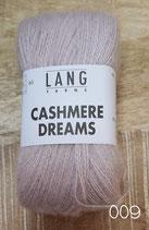CASHMERE DREAMS - LANG YARNS