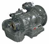 ZF 5HP600 mit Nebenantrieb und Notschaltung