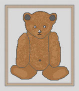 Ours Teddy