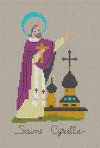 Cyrille (Saint)