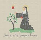 Marguerite-Marie (Sainte)