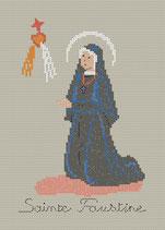 Faustine (Sainte)