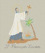 François Xavier (Saint)