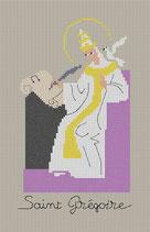 Grégoire le Grand (Saint)