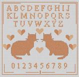 Un Amour deux Chats