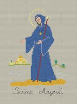 Mayeul (Saint)
