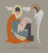Matthieu (Saint)