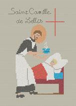 Camille de Lellis (Saint)