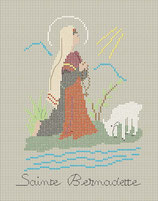 Bernadette (Sainte)