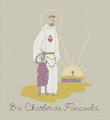 Charles de Foucauld (Bienheureux)
