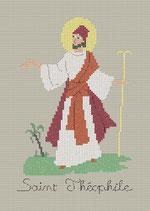 Théophile (Saint)