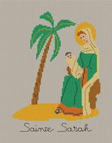 Sarah (Sainte)