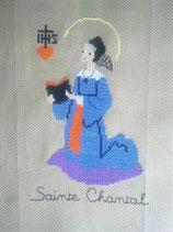 Chantal (Sainte)