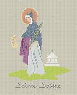 Sabine (Sainte)