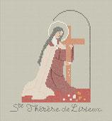 Thérèse de Lisieux (Sainte)
