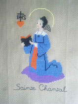 Jeanne de Chantal (Sainte)