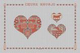 Trois Coeurs navajo