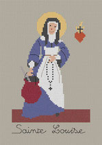 Louise de Marillac (Sainte)