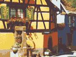 Fontaine d'Alsace