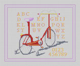 Abécédaire Vélo
