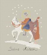 Martin (Saint)