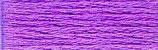 Coton mouliné 552