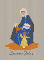 Sainte Julie