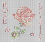 Rose et Coccinelles