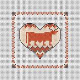 Coeur navajo 1