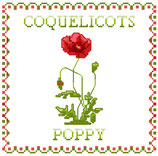 Coquelicots Poppy