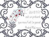 L'Avenir...