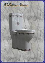 WC Décoré