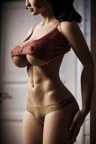 *NEU*170cm Doll Linda WM (TPE)