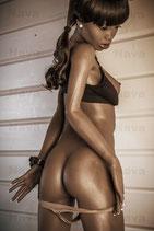 African Girl Nava 168cm