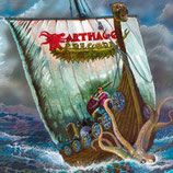 CD - Metal armada of karthago's dragons