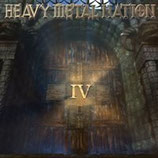 CD - Heavy Metal Nations IV
