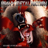 CD - heavy metal nation Vll (shares for bears)
