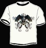 T-Shirt Pertness SHM weiss