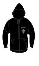 Woman Hoodie Jacket SHM